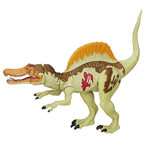 Jurassic World Bashers & Biters: Spinosaurus Figur