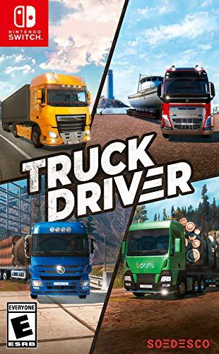 Truck Driver - Nintendo Switch