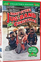 Emmet Otter Jug Band Christmas [DVD]