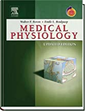 Medical Physiology, Updated Edition: With STUDENT CONSULT Online Access: A Cellular and Molecular Approach