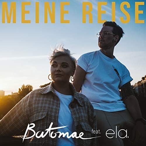 Batomae feat. ela.