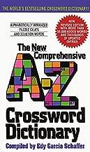 New Comprehensive A-Z Crossword Dictionary