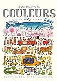 Le Plus Beau Livre des couleurs (A.M. ALB.ILL.A.)