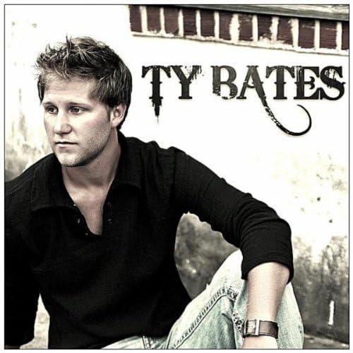 Ty Bates