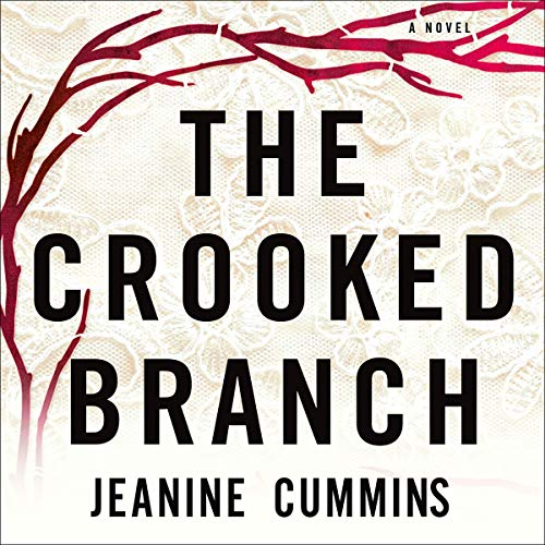 The Crooked Branch audiobook cover art