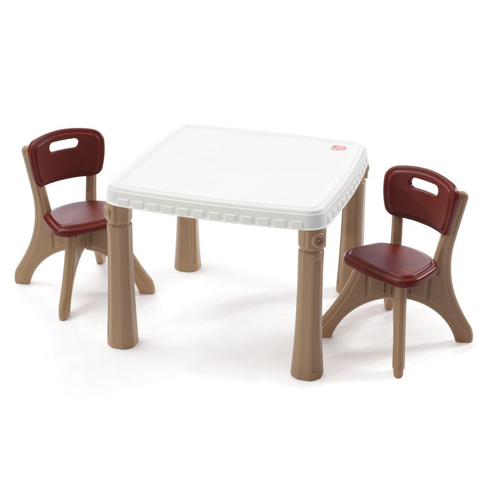 Step9 Life Style Kitchen Table and Chairs Set