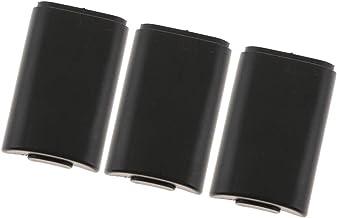3x Coperchio Della Batteria Per Supporto Per Porta Posteriore Del