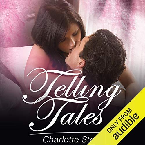 Telling Tales audiobook cover art
