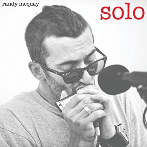 Randy McQuay