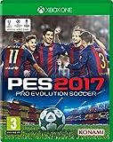 Pro Evolution Soccer (PES) 2017 - Xbox One