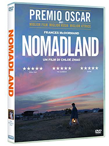 Nomadland ( DVD)
