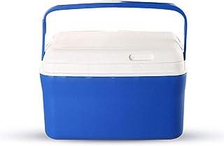 Caja fría o caliente Cofre de hielo Rotomolded Cooler Box Nevera de playa portátil Enfriador de