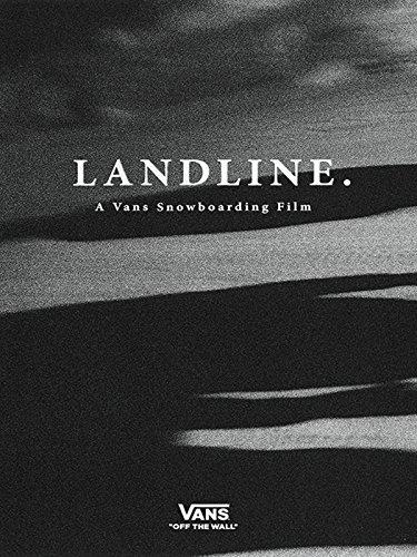 Landline: A Vans Snowboarding Vi...