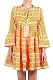 Devotion Abito Woman Dev 021.319.3G Ella Naranja