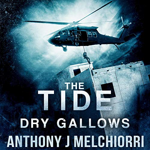 The Tide: Dry Gallows cover art