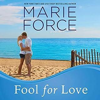 Fool for Love     Gansett Island Series, Book 2              Auteur(s):                                                                                                                                 Marie Force                               Narrateur(s):                                                                                                                                 Holly Fielding                      Durée: 6 h et 29 min     Pas de évaluations     Au global 0,0