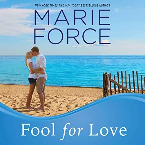 Fool for Love     Gansett Island Series, Book 2              By:                                                                                                                                 Marie Force                               Narrated by:                                                                                                                                 Holly Fielding                      Length: 6 hrs and 29 mins     451 ratings     Overall 4.4