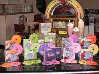 Time-Life Malt Shop Memories 18 CD Super Set