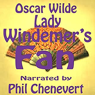 Lady Windemer's Fan cover art