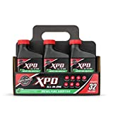 Opti-lube XPD Formula Diesel Fuel Additive: 8oz 6 Pack, Treats up to 32 Gallons per 8oz Bottle