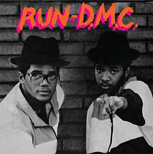Run-D.M.C. (Clear Vinyl) [VINYL] [Vinilo]