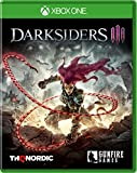 Darksiders Iii Xbox1- Xbox One