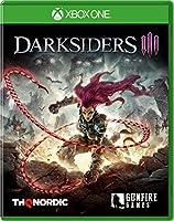 Darksiders III (Xbox One) (輸入版)