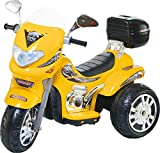 Moto Elétrica Sprint Turbo 12V Biemme