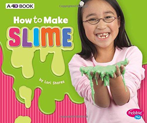 how to make slime - 3