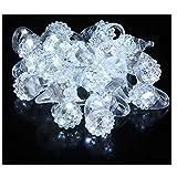 Best Selling 24 LED Light Up Flashing Diamond Like Stretchy...
