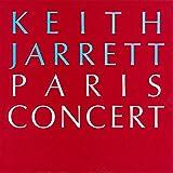 Paris Concert - eith Jarrett