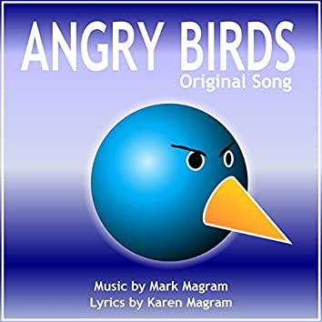 Angry Birds Song