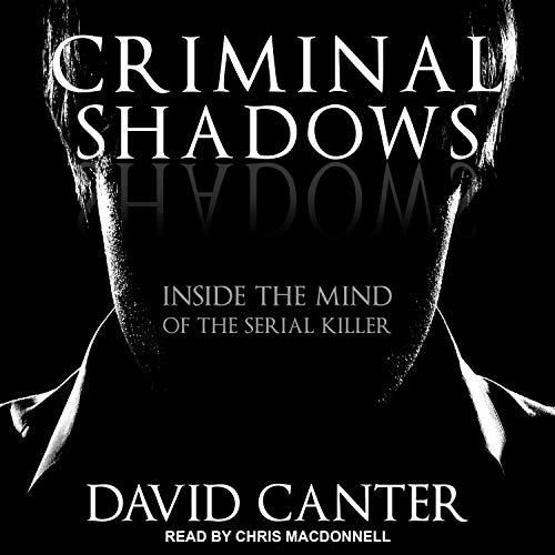 Criminal Shadows cover art