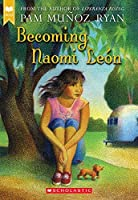 Becoming Naomi Leon by Pam Munoz Ryan(2005-10-01)