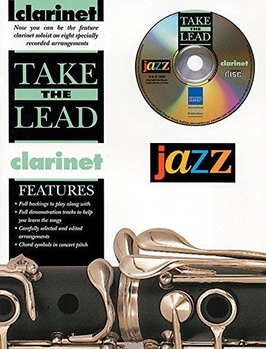 Jazz: (Clarinet) (Take the Lead)