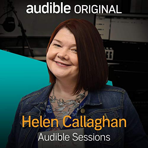 Helen Callaghan cover art
