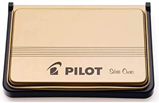 Almofada Carimbo N.2 x 1 Unidade, Pilot 1470001PR, Preto