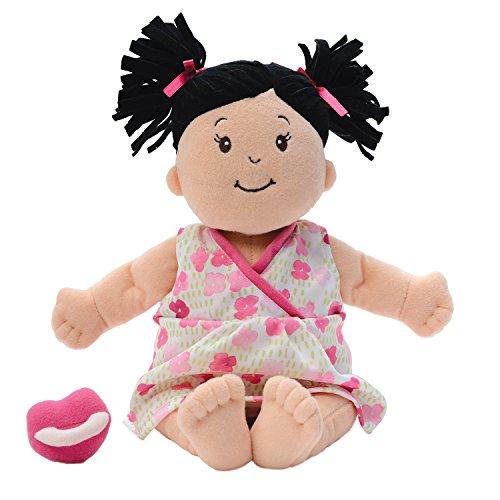 Manhattan Toy - Poupées Douces pour bébé