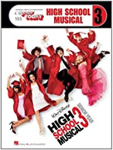High School Musical 3: For Organs, Pianos & Electronic Keyboards (E Z Play Today)