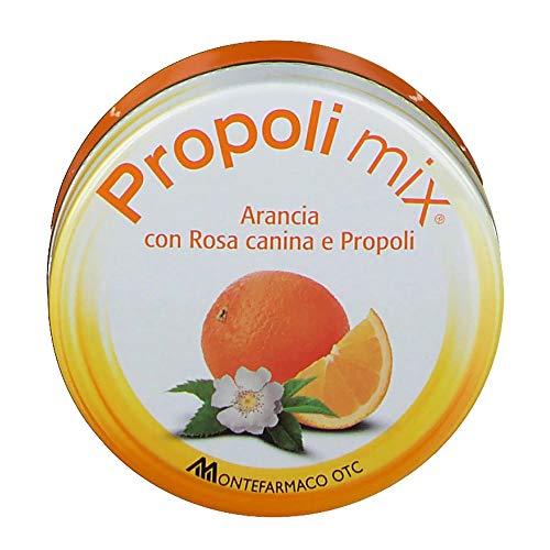 PROPOLI MIX Caramelle Arancia 30 caramelle