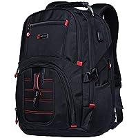 Yuheng Extra Large Big 17 Inch Laptop Backpack