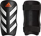adidas Everlite, Protection Gear Uomo, Black/White/Solar Red, S