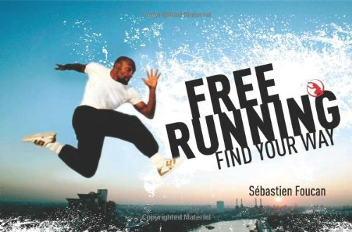 Download Freerunning: Find Your Way 