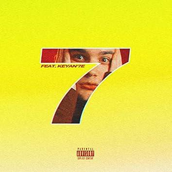 7 (feat. Keyan'7e)