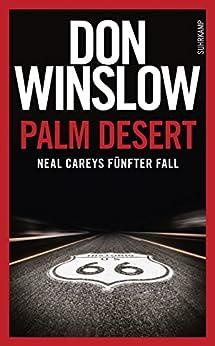 Winslow, Don - Neal Carey 1-5