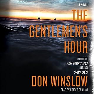 The Gentlemen's Hour Titelbild