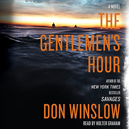 The Gentlemen's Hour audiobook cover art