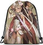 Spirit In The Forest y bolsas con cordón Sport Gym Bapas Storage Goodie Cinch Bags