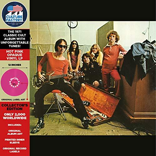 Teenage Head - LP 30cm ROSE [Vinilo]