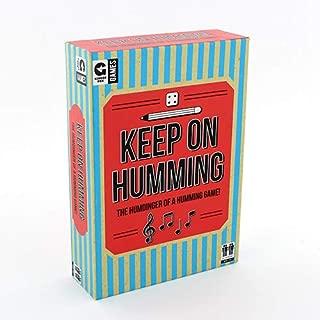 Keep On Humming